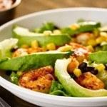 Salad bơ Mexico không còn quá khó để thưởng thức