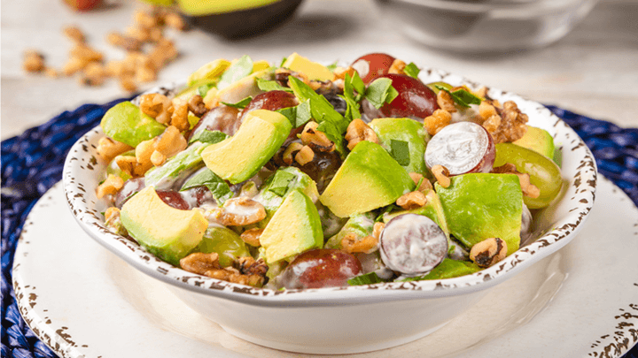 salad bo mexico