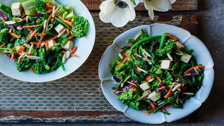 salad bong cai xanh dau phu 3