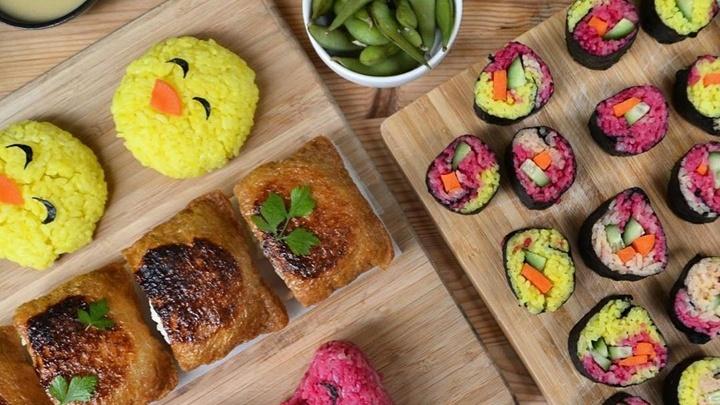 sushi cau vong 3