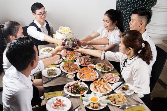 Hợp tác với nhà hàng Hương Sen sẽ nhận được những gì?